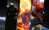 I prossimi videogiochi sui supereroi - Speciale