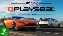 Forza Horizon 3 - Trailer Playseat Car Pack