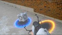 Portal - Demo in realtà aumentata con HoloLens