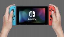 La nuova prova di Nintendo Switch