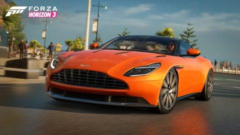 Come avevamo riportato tempo fa, lo sviluppatore di Forza Horizon 3 sta effettivamente lavorando a un gioco di ruolo d'azione con mondo aperto