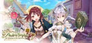 Atelier Sophie: The Alchemist of the Mysterious Book per PC Windows