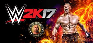 WWE 2K17 per PC Windows