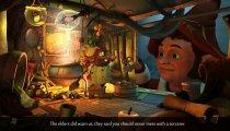 The Book of Unwritten Tales 2 - Trailer di lancio della versione mobile
