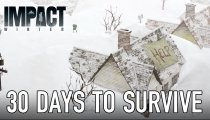 "Impact Winter - Trailer ""30 days to survive"""