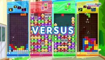 Puyo Puyo Tetris - Trailer delle modalità di gioco