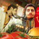 Oggi Vincenzo Lettera va a pranzo con gente poco rispettabile in Yakuza 0