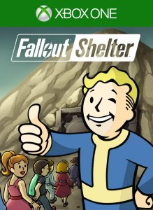 Fallout Shelter per Xbox One