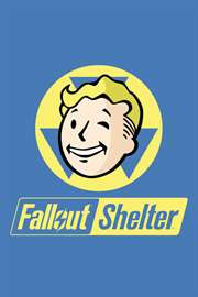 Fallout Shelter per PC Windows
