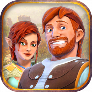 The Book of Unwritten Tales 2 per iPad