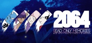 2064: Read Only Memories per PC Windows