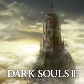 Dark Souls III: The Ringed City per PlayStation 4