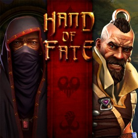 Hand of Fate per PlayStation 4