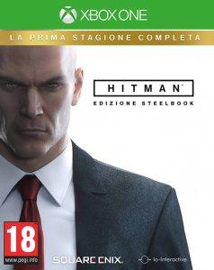 Hitman: La Prima Stagione Completa per Xbox One