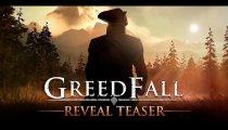 GreedFall - Il trailer di annuncio