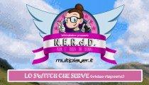 N.E.R.D.D. - Lo Switch che serve - Il video risposta