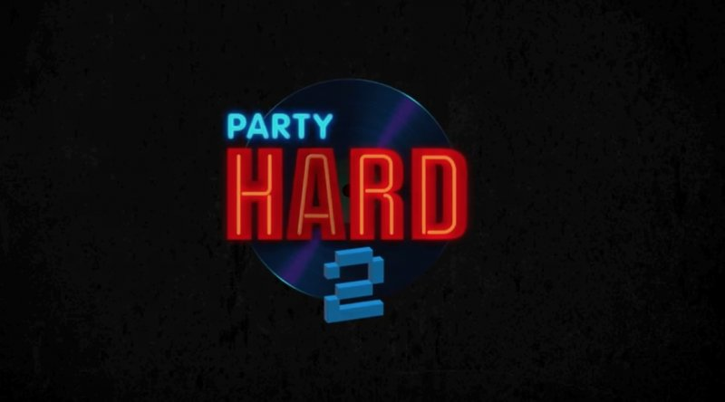 Un video gameplay per la versione alpha di Party Hard 2