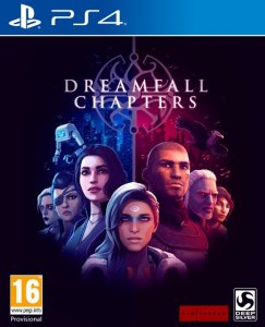Dreamfall Chapters per PlayStation 4
