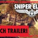 Sniper Elite 4 - Il trailer di lancio