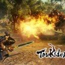 Toukiden 2 - Un video di gameplay su spada e scudo