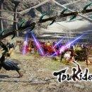 Toukiden 2 - Un video di gameplay sulla frusta d'acciaio