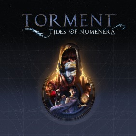 Torment: Tides of Numenera per PlayStation 4