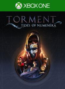 Torment: Tides of Numenera per Xbox One