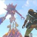 The Legend of Zelda: Breath of the Wild, mod consente di giocarlo in prima persona