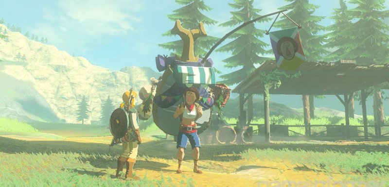 I temi del 2017 - Il grande ritorno di Nintendo