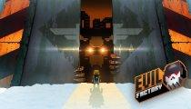 Evil Factory - Trailer di lancio