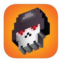 Evil Factory per iPhone