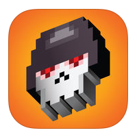 Evil Factory per Android