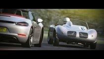 Assetto Corsa - Trailer  Porsche Pack 3