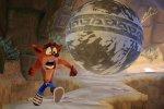 Spunta in un negozio spagnolo la versione Nintendo Switch della Crash Bandicoot N. Sane Trilogy