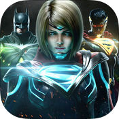 Injustice 2 per iPhone