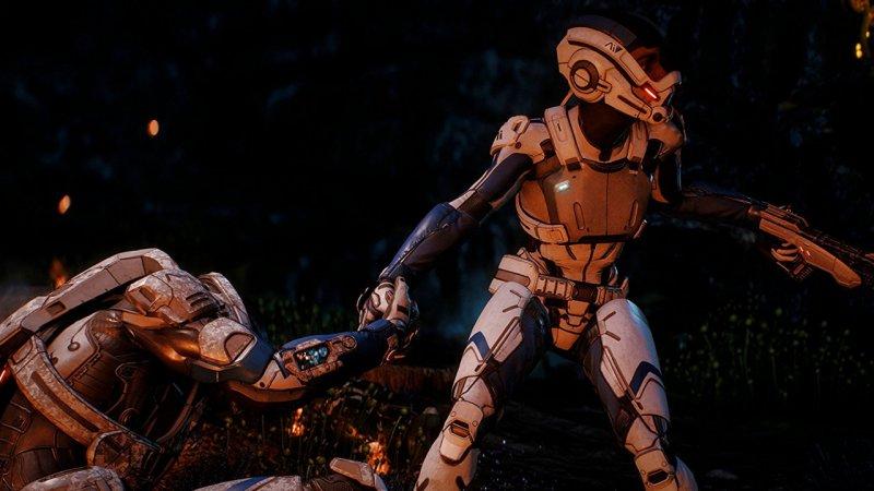 Catene di Andromeda!