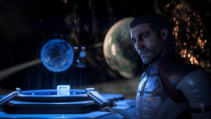 """La difficoltà """"Insane"""" di Mass Effect: Andromeda sarà disponibile già alla prima run"""