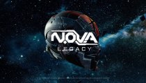 N.O.V.A. Legacy - Il teaser trailer