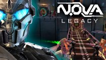 N.O.V.A. Legacy - Il primo trailer di gameplay