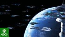 Star Trek Online: Agents of Yesterday - Trailer di lancio