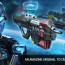 Ecco del gameplay fresco fresco di N.O.V.A. Legacy