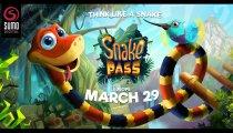 Snake Pass - Trailer d'annuncio della data di lancio