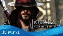 Victor Vran: Overkill Edition - Trailer del gameplay