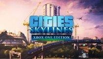Cities: Skylines - Il trailer della versione Xbox One