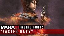 Mafia III - Videodiario per l'espansione Faster, Baby!