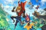 La serie di RPG Maker arriva su 3DS - Recensione