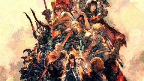 """L'aggiornamento 4.2 """"Rise of a New Sun"""" di Final Fantasy XIV arriva il 30 gennaio, ecco il trailer di presentazione"""
