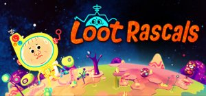Loot Rascals per PC Windows