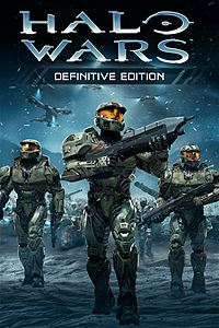 Halo Wars: Definitive Edition per PC Windows