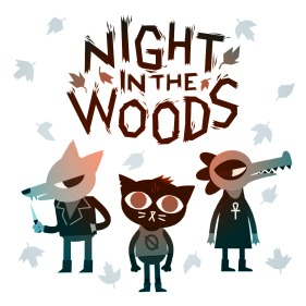 Night in the Woods per PlayStation 4